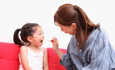 小児歯科についての考え方